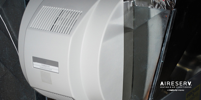 How Do Furnace Humidifiers Work